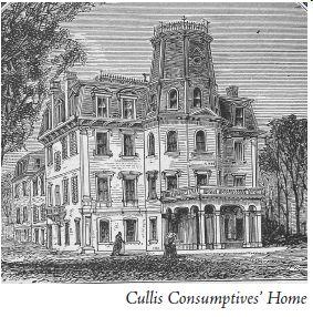 cullisconsumpive